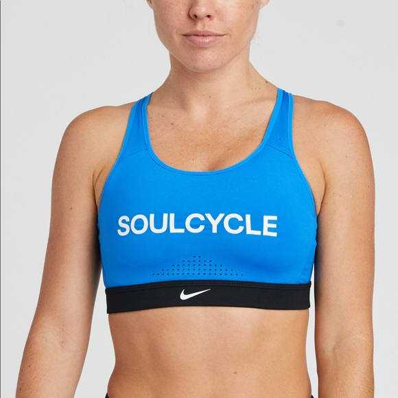 soulcycle Other - NWT Nike Soulcycle Sports Bra - adjustable straps!